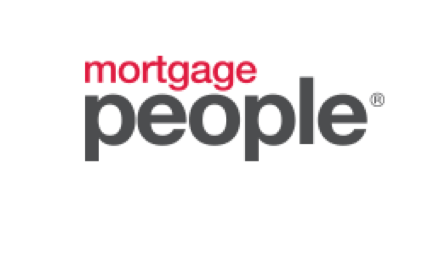 Mortgage People Logo